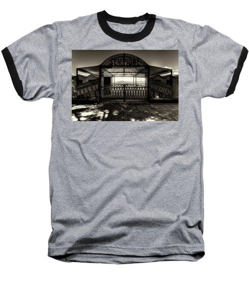 Bagni Sempione Baseball T-Shirt