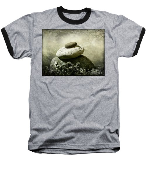 Balanced 2 Baseball T-Shirt