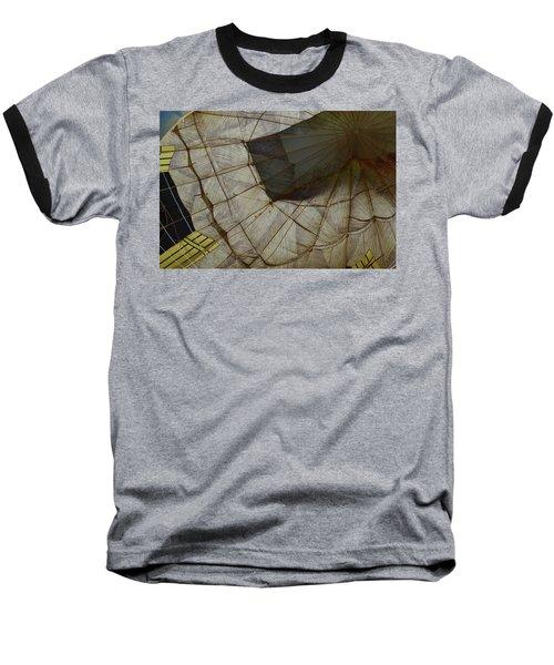 Balloon Graphic Baseball T-Shirt