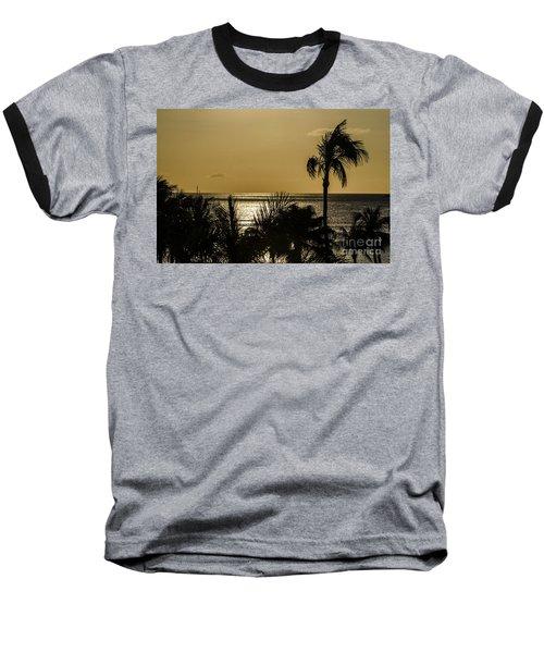 Balmy Beach Baseball T-Shirt