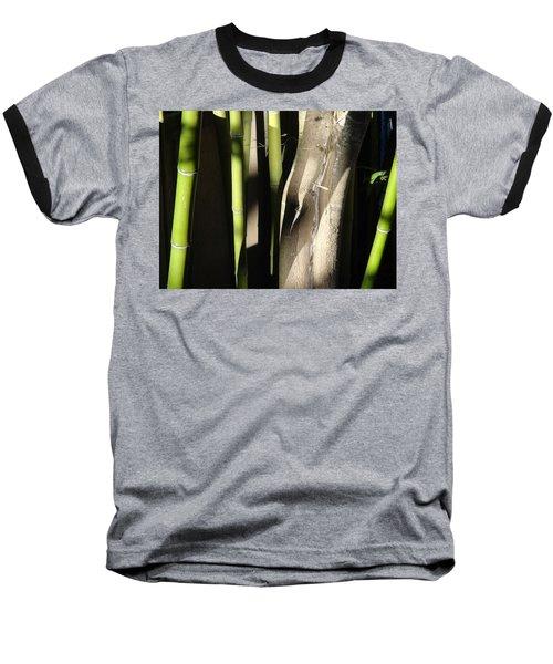 Bam  Boo  Baseball T-Shirt