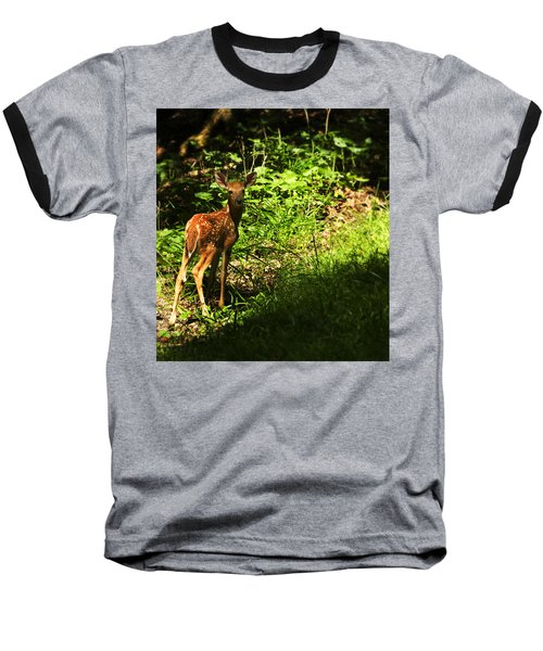 Bambi Baseball T-Shirt