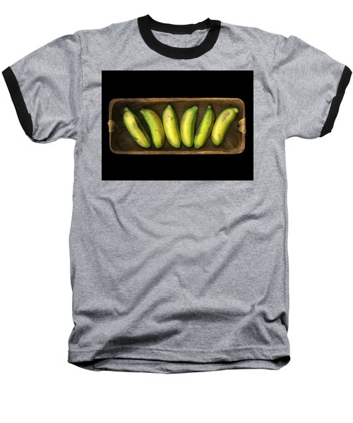Banana Boat Baseball T-Shirt
