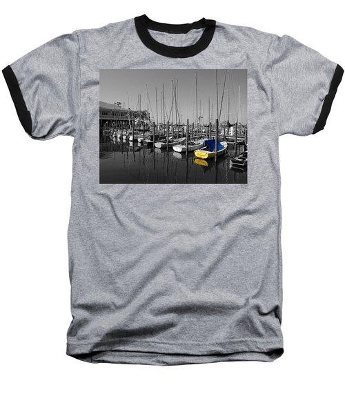 Banana Boat Baseball T-Shirt