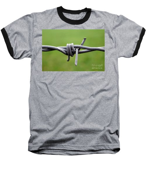 Barbed Baseball T-Shirt