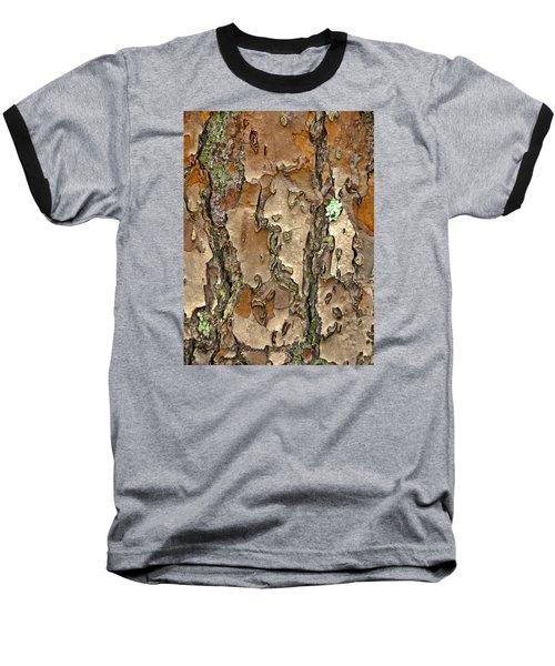 Barkreation Baseball T-Shirt by Lynda Lehmann