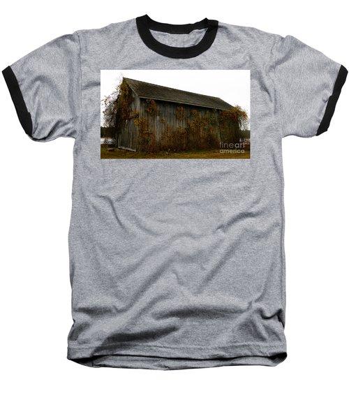 Barn 2 Baseball T-Shirt