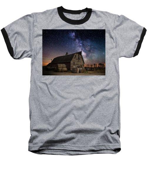 Barn Iv Baseball T-Shirt
