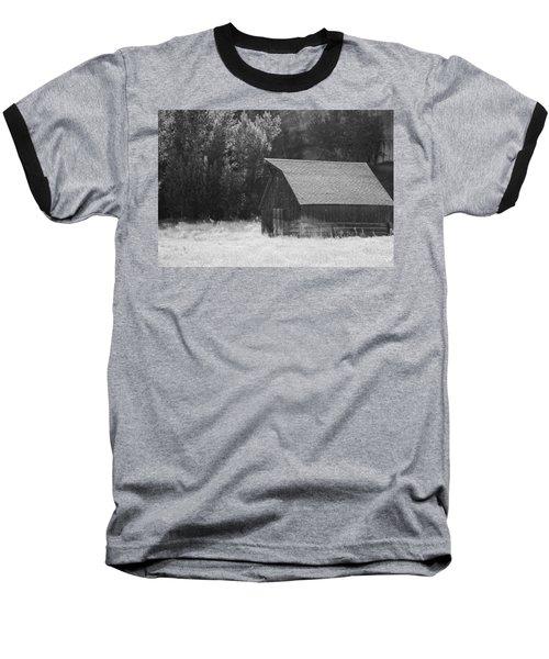 Barn Out West Baseball T-Shirt