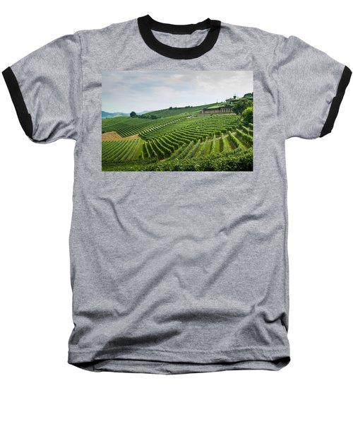 Barolo Baseball T-Shirt