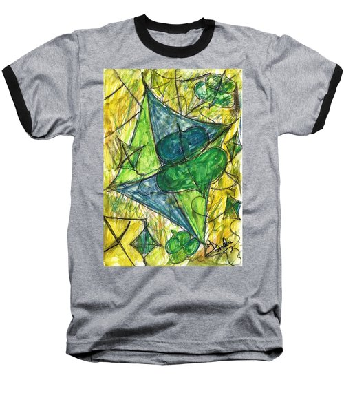 Basant I Baseball T-Shirt