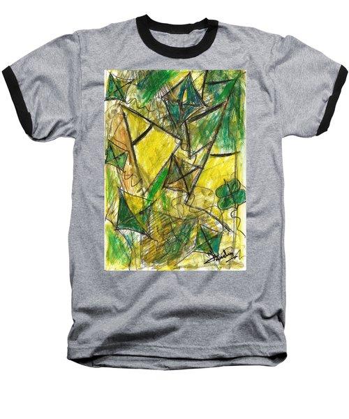 Basant - Series Baseball T-Shirt