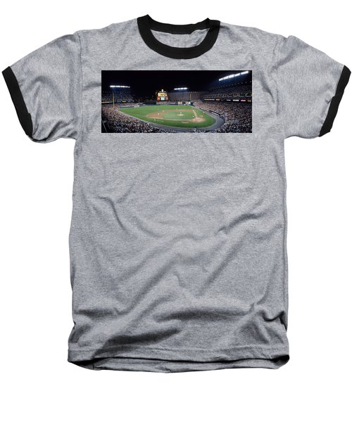 Baseball Game Camden Yards Baltimore Md Baseball T-Shirt