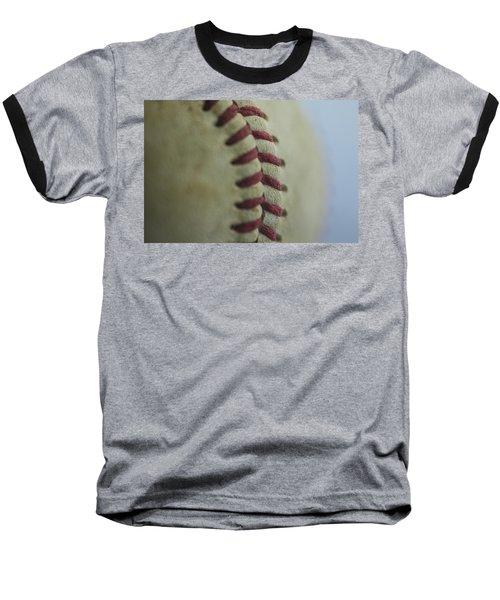 Baseball Macro 2 Baseball T-Shirt