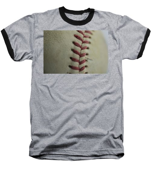 Baseball Macro Baseball T-Shirt