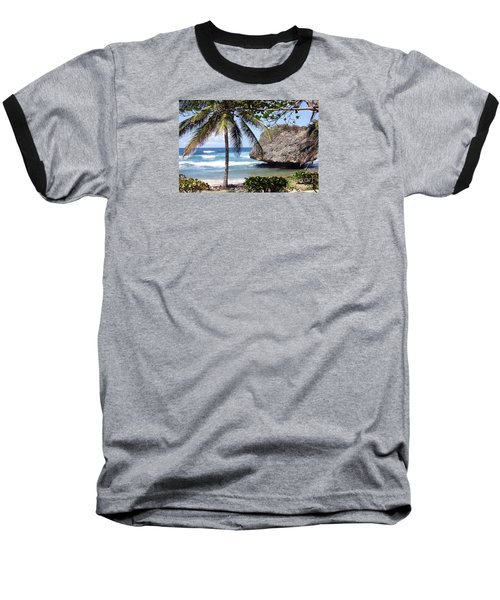 Bathsheba No11 Baseball T-Shirt