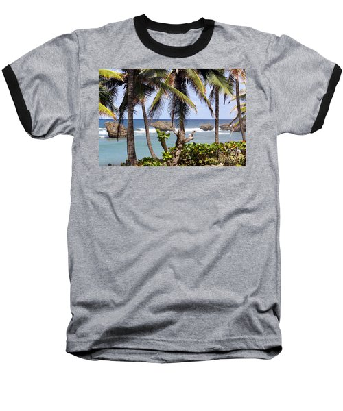 Bathsheba No7 Baseball T-Shirt