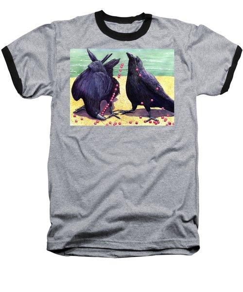 Baubles Baseball T-Shirt