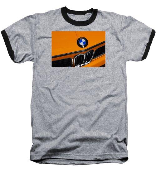 Bavarian Auto Werkes Baseball T-Shirt by John Schneider