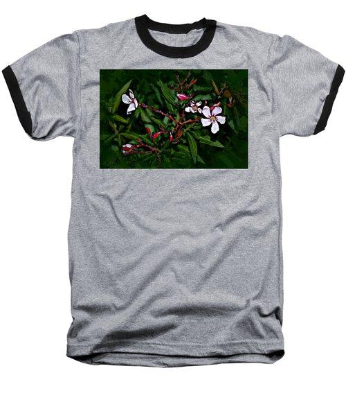 Bay Beauty Baseball T-Shirt