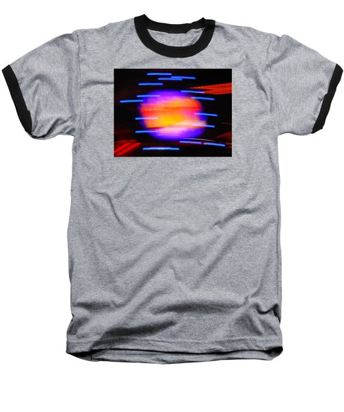 Super Nova Baseball T-Shirt