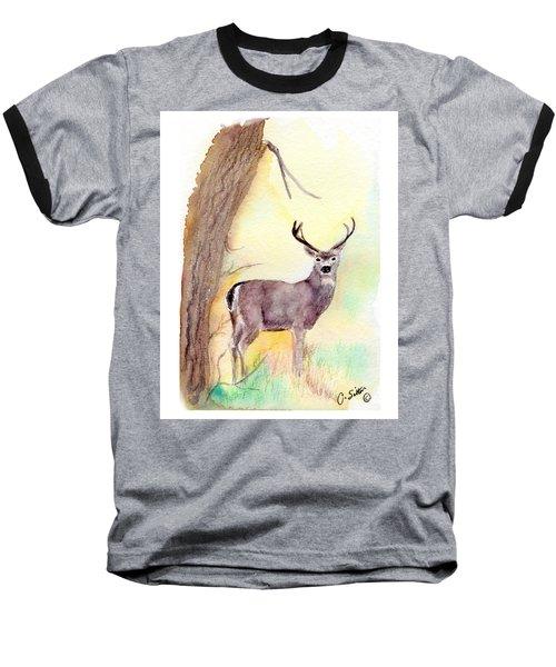 Be A Dear Baseball T-Shirt