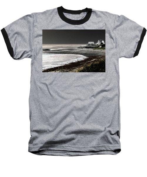 Beach Comber Baseball T-Shirt