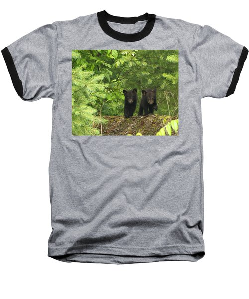 Bear Buddies Baseball T-Shirt