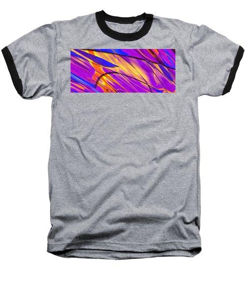 Bearable Strength H 9 Big Baseball T-Shirt