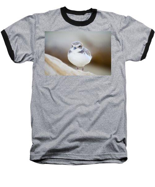 Beautiful Bird Baseball T-Shirt