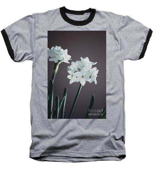 Beautiful Bloomer Baseball T-Shirt