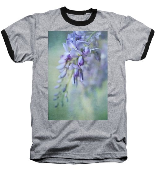 Beautiful Blue Baseball T-Shirt