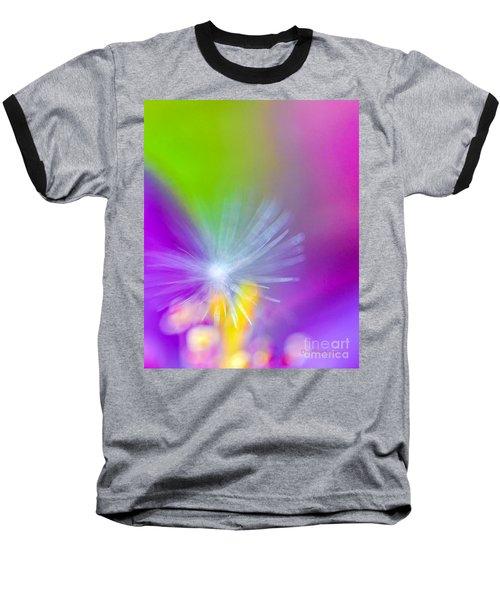 Beautiful Blur Baseball T-Shirt