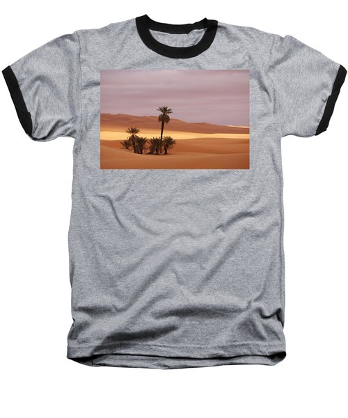 Beautiful Desert Baseball T-Shirt