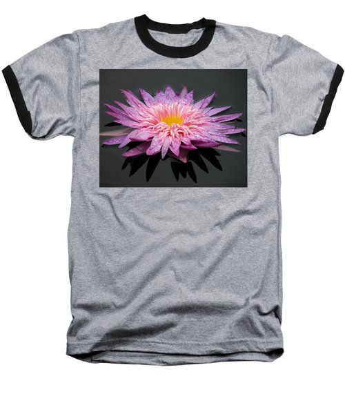 Beautiful Lily Baseball T-Shirt