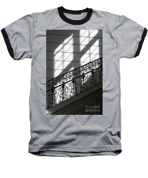 Beautiful Staircase Baseball T-Shirt