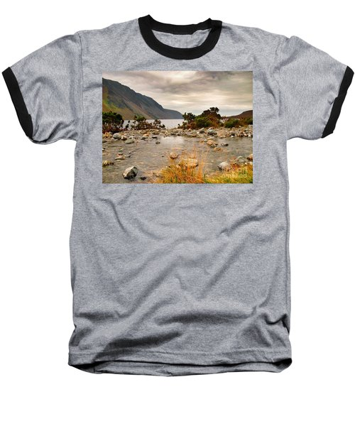 Beautiful Wastwater Baseball T-Shirt