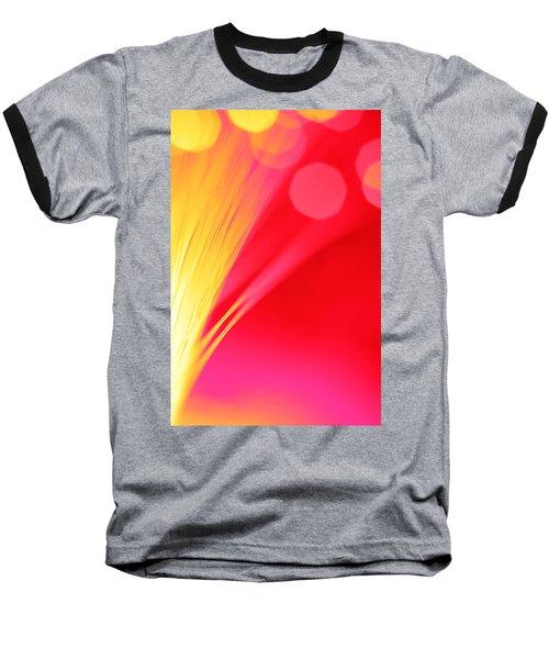 Beautiful Way Baseball T-Shirt