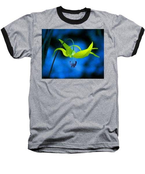 Beauty And Grace Baseball T-Shirt