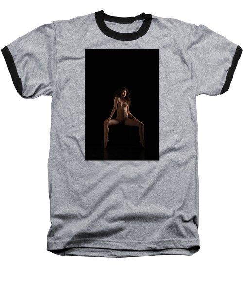 Beauty In The Balance Baseball T-Shirt