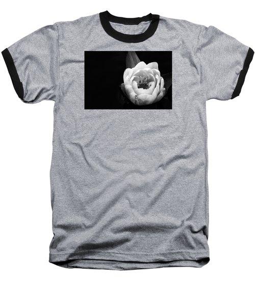 Beauty In The Dark Baseball T-Shirt
