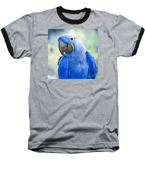 Beauty Is An Enchanted Soul Baseball T-Shirt