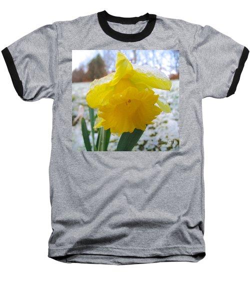 Beauty Within Baseball T-Shirt