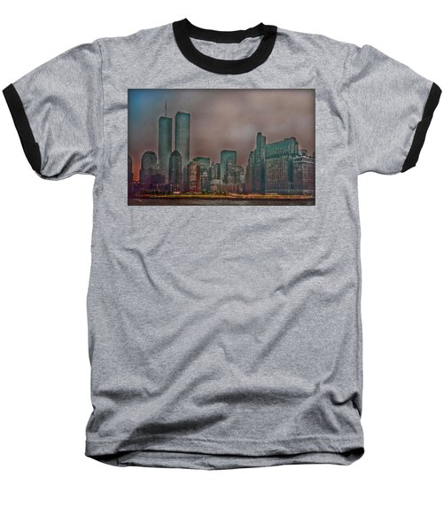 Baseball T-Shirt featuring the photograph Before by Hanny Heim