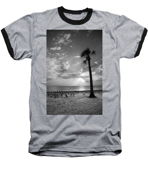 Before Sunset Baseball T-Shirt