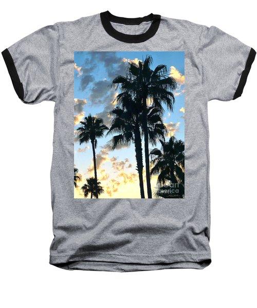 Before The Dusk Baseball T-Shirt