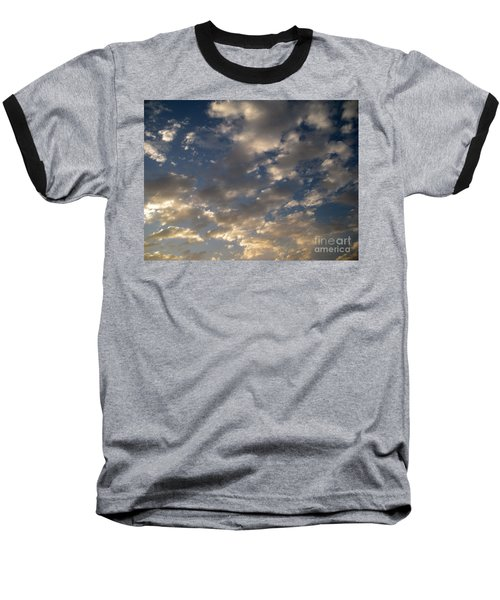 Before The Rain Baseball T-Shirt