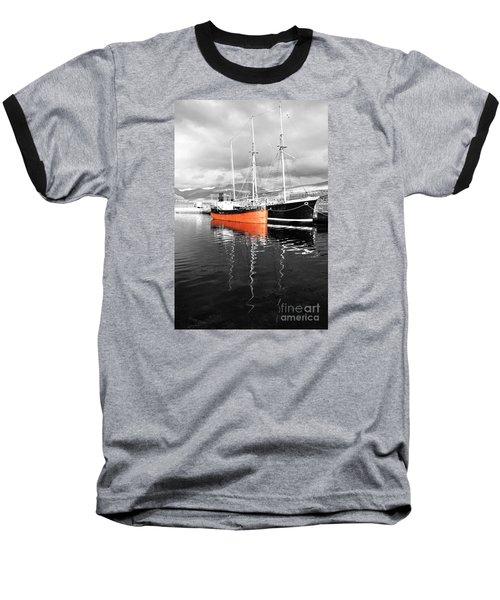 Being Selective Baseball T-Shirt