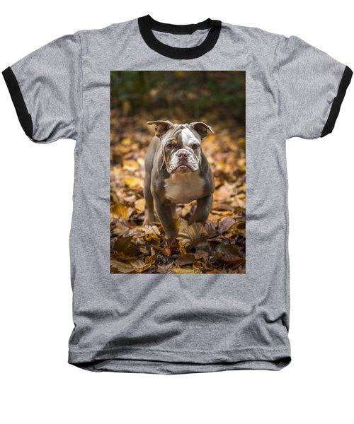 Bella Baseball T-Shirt