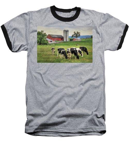 Belleville Cows Baseball T-Shirt